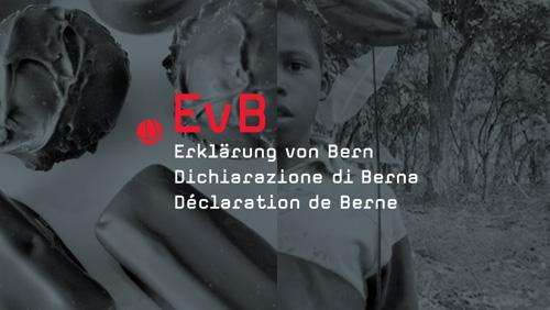 Erklärung von Bern – Animationen