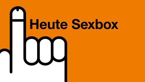 Postkarten «Projekt Strichplatz Depotweg» (Sexbox)