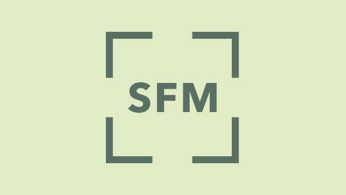 SFM – Corporate Design