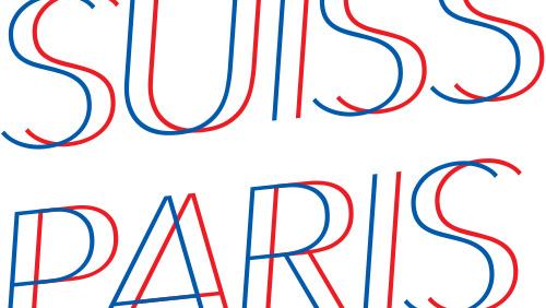 Museum für Gestaltung, Les Suisses de Paris, Ausstellungsgrafik