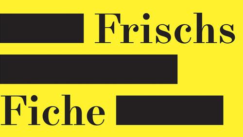 Museum Strauhof, Frischs Fiche